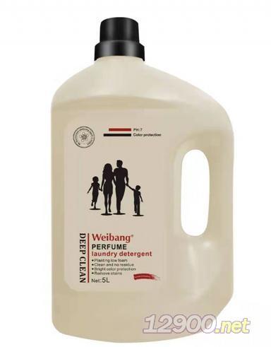 英国进口5升洗衣液