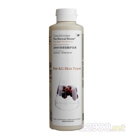 茶树籽调理弱酸护发素