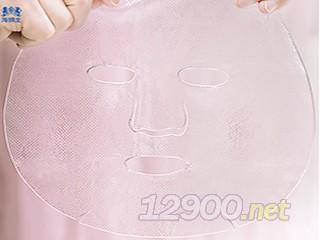 水晶丝面膜
