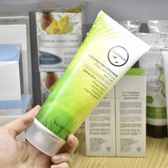Organique-椰子油清洁醒肤皂