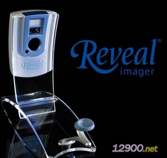 Reveal3D面部检测仪图像分析仪