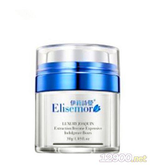 伊莉诗曼能量眼霜-- 河南千盛化妆品有限公司