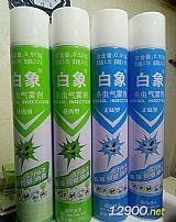 白象600克纯油剂花香气雾剂