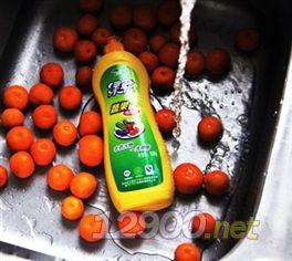 蔬果洗潔精-- 廣州市騰豐機械設備有限公司