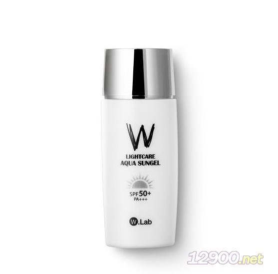 W.Lab水光隔离防晒