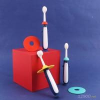 雷治健康护理牙刷