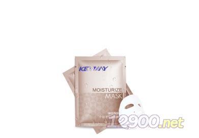 神经酰胺小分子保湿面膜