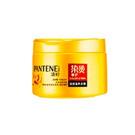 潘婷染烫修护深层滋养发膜