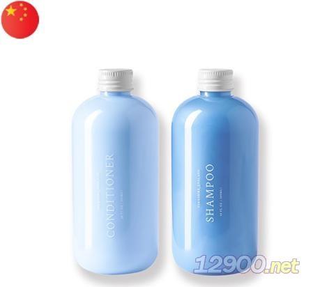 三谷檀香雪松氨基酸控油洗护套装