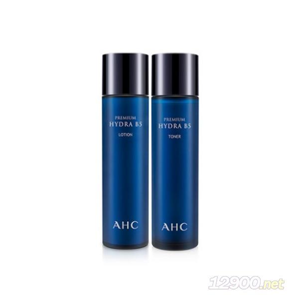 AHC进口B5玻尿酸水乳