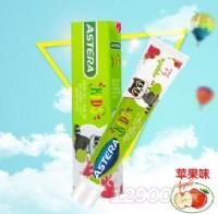 儿童牙膏(苹果香型)50ml
