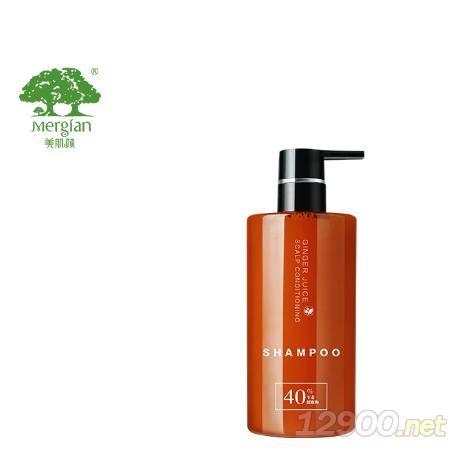 姜汁头皮护理洗发液