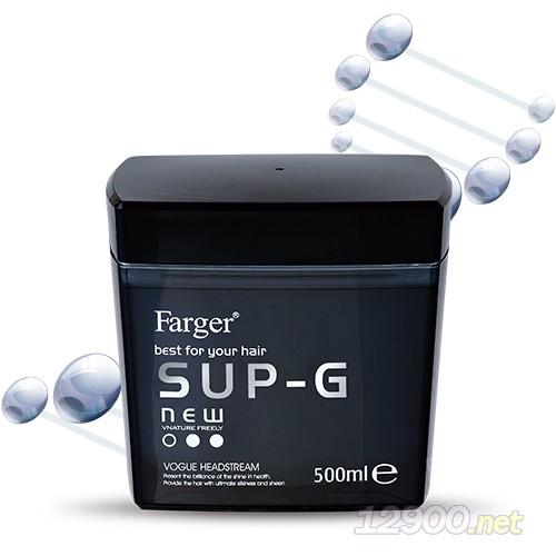 发歌胶原蛋白双重功效水解发膜