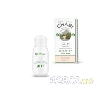 婴幼儿滋养修护山茶油