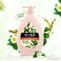 (安之清�O)茶树清爽醒肤沐浴露
