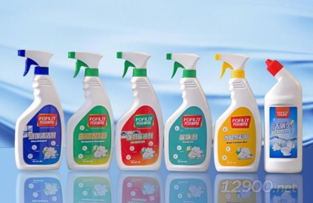 浴室清洁剂