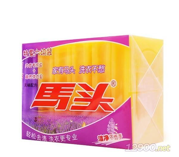 �R�^高�洗衣皂