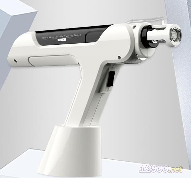MTS胶原枪无针水光导入仪