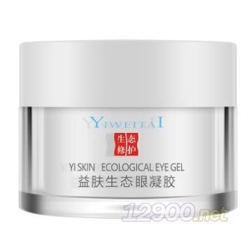 益肤生态修护眼霜