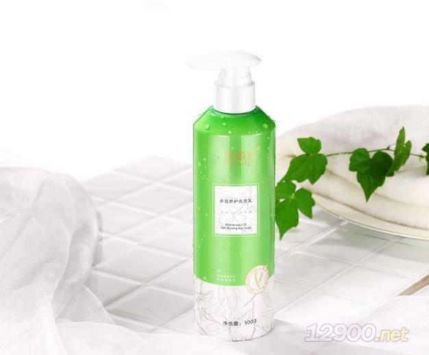 多效养护洗发乳